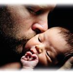 xet nghiem ADN tinh cha con